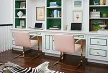 decorate   office/workspace / the dreamiest offices & workspaces.