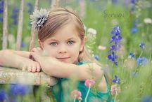 children's picture ideas / Children photo ideas