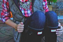my style / by Ryann Potter