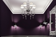 Home Decor / by Luxury Spot