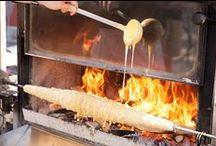 Gastronomie / Spécialités bigourdanes, produits locaux et recettes des Hautes-Pyrénées.