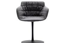 furniture | seating / by Megan Hudacky