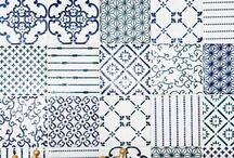 tile style / by Jamie Campbell-Dunn