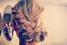 Hair - Braids / by Danielle Cote