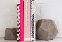 material Trend / by Jamie Campbell-Dunn