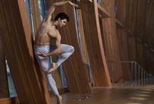 Guillaume Côté, Principal Dancer / by The National Ballet of Canada