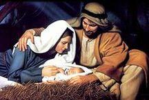 "I LOVE ""CHRISTMAS"" / by Karen Carroll"