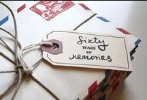 Gift Ideas / by Jamie Dugan
