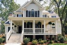 If I Built A New House / by Karen Carroll