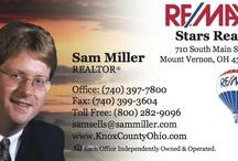 Sam Miller Team / Members of the Sam Miller Real Estate Team of REMAX Stars Realty