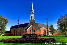 Mount Vernon Nazarene University / http://www.KnoxCountyOhio.com/Mount-Vernon-Nazarene-University