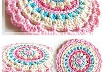 Crochet / by Tegan C