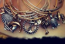 Style - Accessories / by Allie