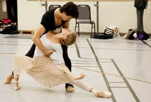 Inside the Studio: Nijinsky in Rehearsal / by The National Ballet of Canada