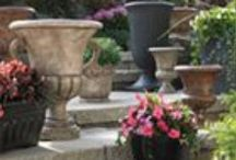 Garden Club Tips and Tricks / by Home Depot Canada
