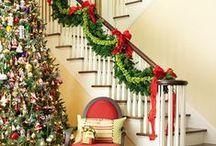 Christmas / by Nicole Pelais