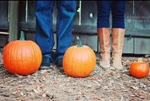 Photography - Pregnancy Announcement / by Jamie Dugan