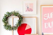 holiday / makings for the perfect holiday season / by Gabi Valladares