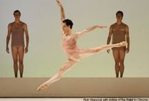 2014/15 Season / The National Ballet of Canada announces the 2014/15 season. Link to the 2014/15 video announcement: http://national.ballet.ca/interact/video/2014-15/ / by The National Ballet of Canada
