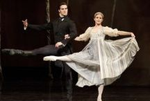 Onegin / Onegin runs March 19 - 23, 2014 at the Four Seasons Centre for the Performing Arts.  / by The National Ballet of Canada