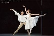 Romeo and Juliet / Romeo and Juliet by world renowned choreographer Alexei Ratmansky returns to The National Ballet of Canada, November 25 - December 5, 2015 at the Four Seasons Centre for the Performing Arts. / by The National Ballet of Canada