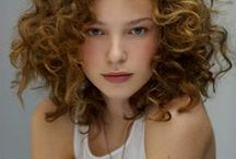 Embrace your curls! / by Francesca Meazza(Passionedeco)