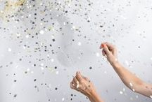 entertaining   confetti / Celebrate the best way you know how, with confetti!
