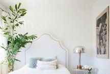 decorate   bedroom / dreamy bedroom decor & inspiration.