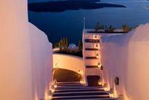 Santorini & Greece