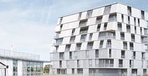 ArchiDesignClub Awards 2016 / Les ArchiDesignClub Awards récompensent chaque année les réalisations d'architecture et d'architecture intérieure les plus remarquables, valorisant ainsi la dynamique de la création architecturale en France.