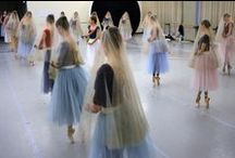 Inside the Studio: Giselle / Come inside the studio with Artists of The National Ballet of Canada as they rehearse Giselle. Onstage June 15 – 19, 2016 at the Four Seasons Centre for the Performing Arts in Toronto. / by The National Ballet of Canada