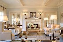 Home Interiors / by McGee Meredith