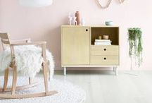 Kids Rooms Ideas / Need ideas on how to decorate your kids room? From cute bunk beds to stylish nurseries to DIY decor ideas, here are the best kids room decorating ideas!