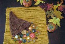 Crochet Pattern Links / by Char Kendall
