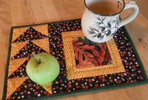 Quilts - Miniature / by Char Kendall