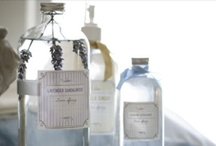 DIY Natural Household Products & Tips / by Michelle Paschall