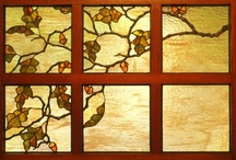 Stained Glass / by Heather Dunn