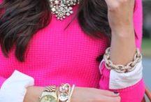 My Style / by Stephanie Pierce