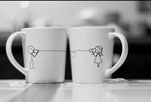 Mug Shots / Because I friggin' love mugs / by Mu- Lissa