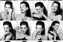 Anne Hathaway  / by Cami Esposito