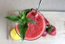 Drinks / by Marina Idzik
