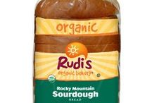 Rudi's Organic Products / We make #organic and #gmofree bakery products available nationwide! http://www.rudisbakery.com/organic/products/  https://www.rudisbakery.com/organic/where-to-buy/