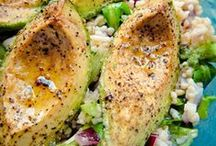 Organic Summer & Grilling Dishes