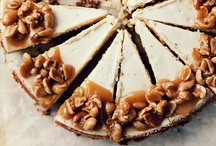 Eat | Sweets : Cheesecake / by Shanna Pigott
