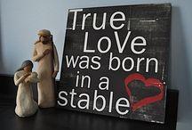 .my jesus is born.