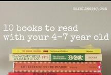 Kids Books and Printables