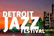 Detroit Jazz Festival / by Carhartt
