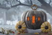 Halloween Explosion / by Michelle Paschall