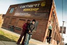Carhartt Workshop  / by Carhartt