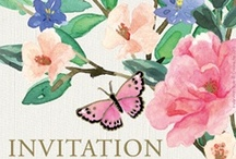 Cards, Invitations, Labels and Tags